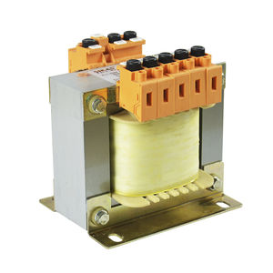 Global Isolation Transformers Market