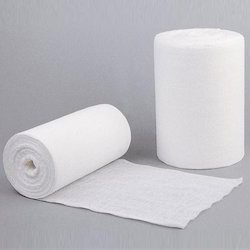 Global Medical Gauze Roll Market