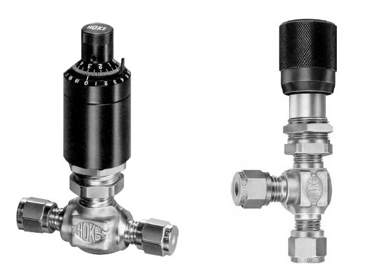 Global Metering Valves Market