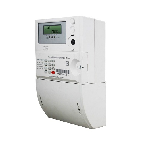 Global Network Connections Non IC Card Electricity Smart Meter Market