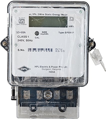 Global Network Connections Three Phase Electricity Smart Meter Market