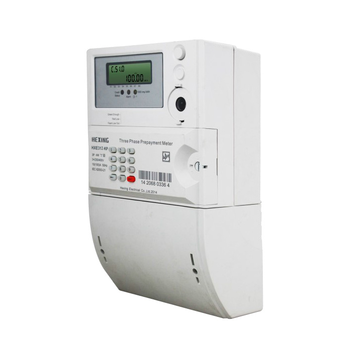 Global Network Connections Three Phase Gas Smart Meter Market