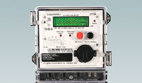 Global Non Network Connections Single Phase Electricity Smart Meter Market