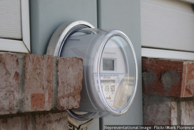 Global Non Network Connections Single Phase Gas Smart Meter Market