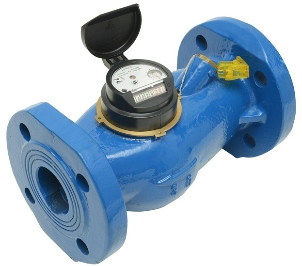 Global Non Network Connections Single Phase Water Smart Meter Market
