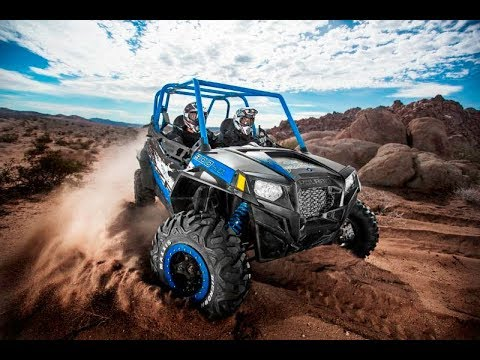 Global Off Road Vehicles ORV Market
