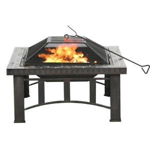 Global Patio Heaters and Barbecue Accessories Market