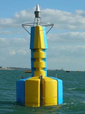 Global Plastic Beacon Buoys Market