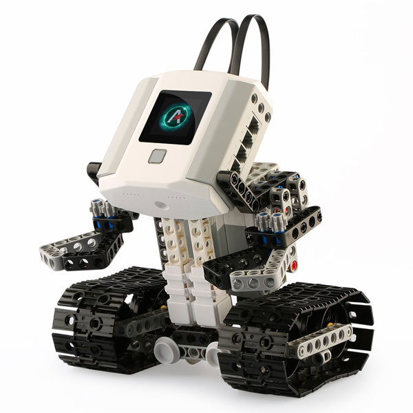 Global Programmable Robots Market