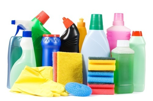 Global Raw Materials for Clean Products Market