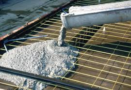 Global Ready Mix Concrete RMC Market