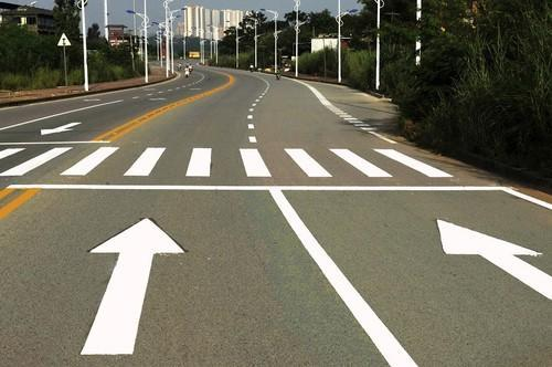 Global Roadmarking Paint Market