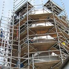 Global Scaffold Market