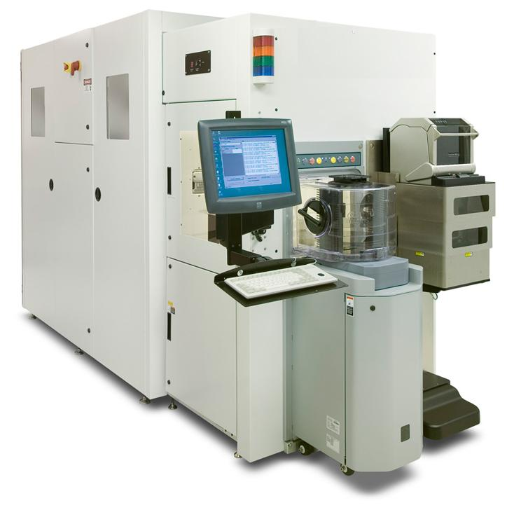Global Semiconductor Etch Equipment Market Market