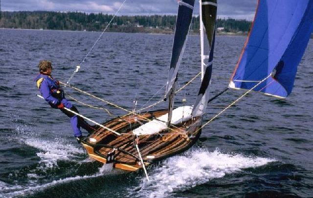 Global Single Handed Sailing Dinghy Market