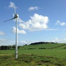 Global Small and Medium Wind Power Market