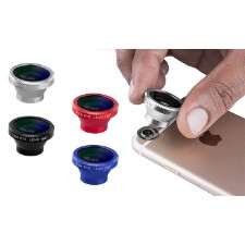 Global Smartphone Camera Lens Market