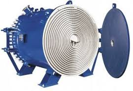 Global Spiral Plate Heat Exchangers Market