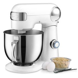 Global Stand Mixers Market