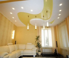 Global Stretch Ceilings Market