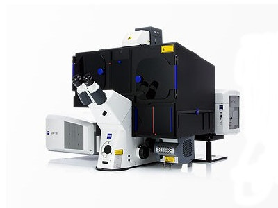 Global Super Resolution Microscope Market