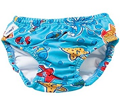 Global Swim Diapers Market