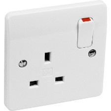 Global Switch Socket Market