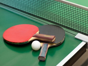 Global Table Tennis Market