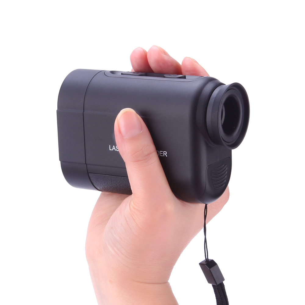 Global Telescopic Laser Rangefinder Market