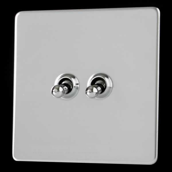 Global Toggle Light Switches Market