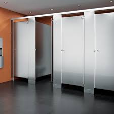 Global Toilet Partitions Market