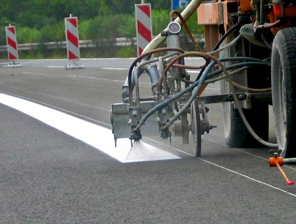 Global Traffic Road Marking Coatings Market