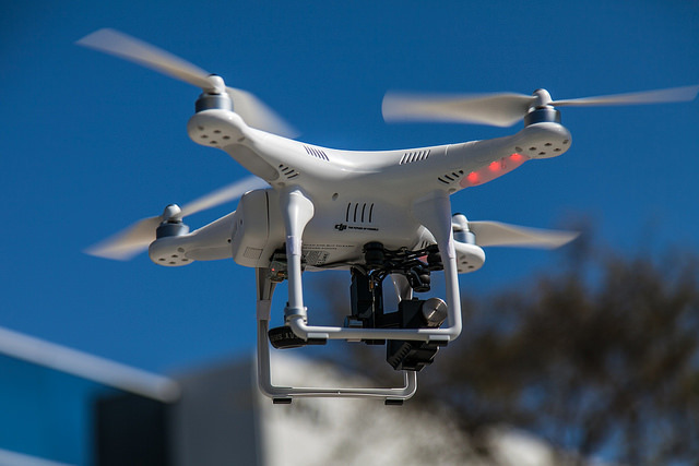Global Unmanned Aircraft Systems UAS Market