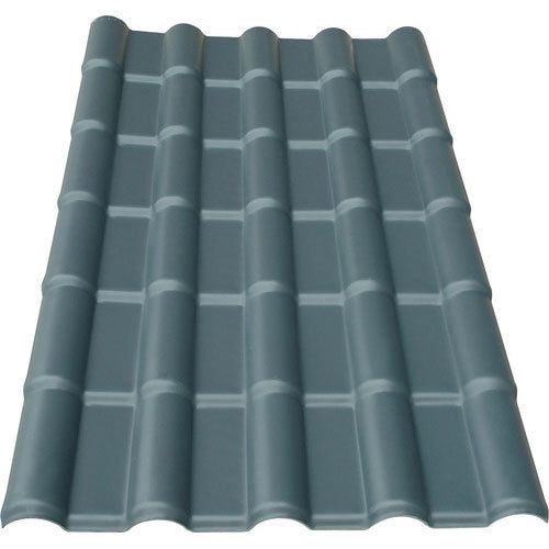 Global Unplasticized Polyvinyl Chloride uPVC Roof Sheet Market