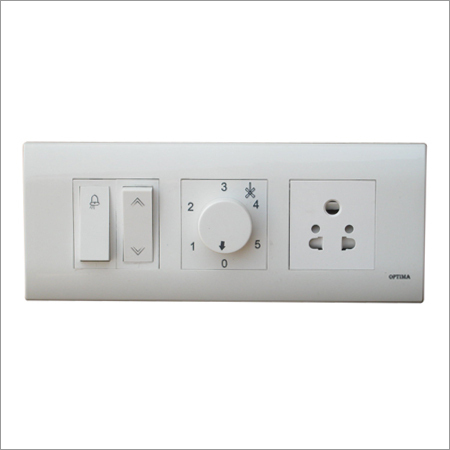 Global Wall Modular Switches Market