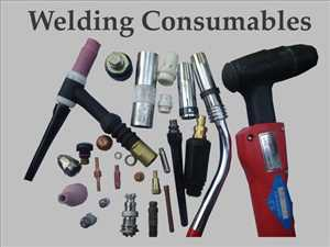 Global Welding Consumables Market 1